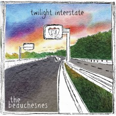 CD - Twighligt Interstate